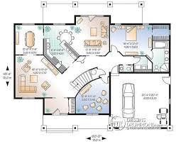 cuisine fonctionnelle plan plan maison 400m2 sofag