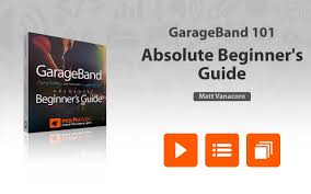 beginner guide for garageband android apps on google play