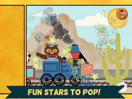 train games for kids zoo railroad car puzzles scott adelman apps