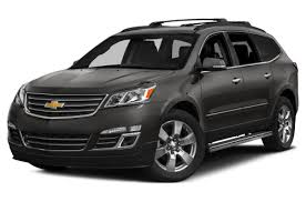 Traverse Interior Dimensions 2013 Chevrolet Traverse Overview Cars Com