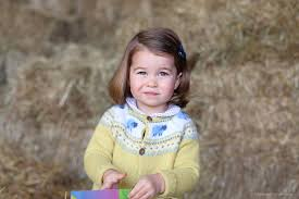 kensington palace william and kate new photo of princess charlotte released macleans ca