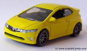matchbox honda honda civic type r model cars hobbydb