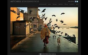 photographers websites 55 attractive photography portfolio websites for