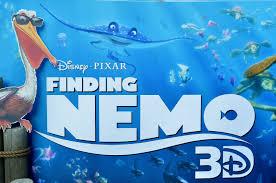 finding nemo 3d premiere photos pixar talk