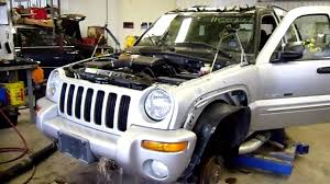 wrecked jeep liberty blogs melbourne auto dismantlers