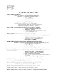cv second de cuisine cv dumortier frédéric page 1 2 fichier pdf