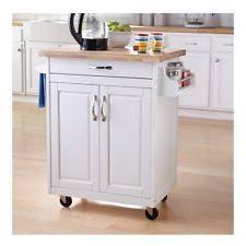 Buffet Kitchen Island Rolling Kitchen Island Storage Cart Buffet Server Cabinet Counter