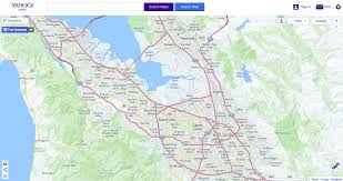 Concord Mills Map Yahoo To Shut Down Maps Website Sfgate