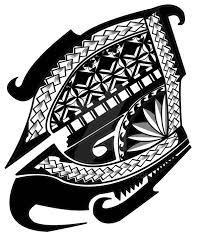 48 coolest polynesian tattoo designs on vehicle tattoo designs