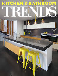 Kitchen Ideas Nz Kitchen U0026 Bathroom Trends New Zealand Vol 30 02 By Trendsideas Com