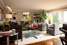 Great Living Room Ideas  Pictures Of Dark Bamboo Dark Bamboo - Contemporary living rooms designs