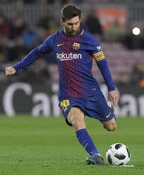 Lionel Messi Leg Lionel Messi Spectacular Says Coach Ernesto Valverde After Copa