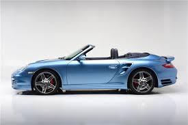 2008 porsche 911 turbo cabriolet 2008 porsche 911 turbo cabriolet 200658