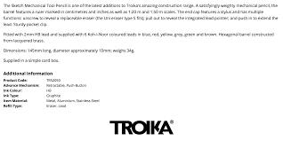 troika construction sketch mechanical tool pencil 2 0 u2013 janet carr