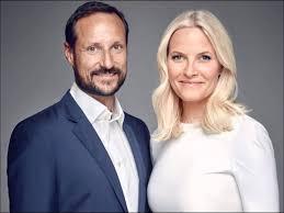norwegian royal family youtube