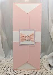 bling wedding programs 22 best programs images on invitation cards bridal