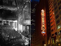 Most Beautiful Theaters In The Usa