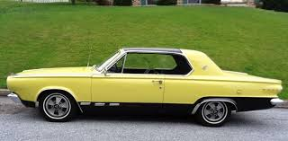 dodge dart years same owner for 46 years 1965 dodge dart gt