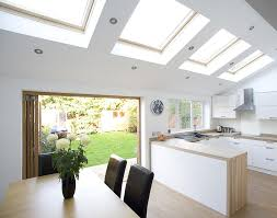 kitchen extension design projects property design and draw ltd
