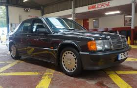 mercedes classic 2016 mercedes 190e 2 5 cosworth 1990 south western vehicle auctions ltd
