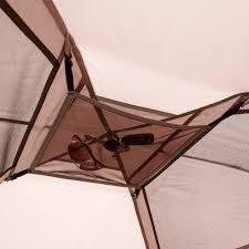 Cabana Tent Walmart by Ozark Trail Instant 10 U0027 X 9 U0027 Dome Camping Tent Sleeps 6 Walmart Com
