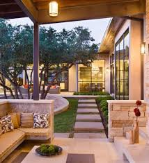 Outdoor Living Space Plans by House Plans With Outdoor Living Home Design
