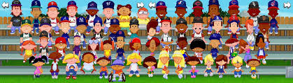 Backyard Baseball 10 Taylor Tlenzii Twitter