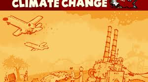 Introduction To Russia by The Cartoon Introduction To Climate Change By Yoram Bauman
