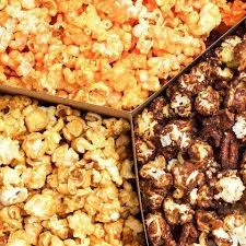 popcorn tins metropolis gourmet popcorn and desserts