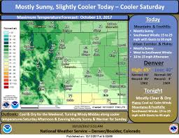 weather radar table rock lake denver weather forecast sunny breezy cooler the denver post
