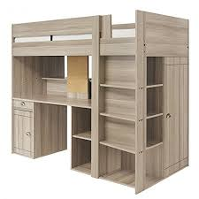 lit mezzanine 1 place bureau integre lit mezzanine 1 place bureau integre occasion à vendre prix