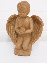 angel statues the cement barn manufacturers of quality