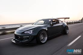 subaru brz rocket bunny v3 pasmag performance auto and sound street shark daniel