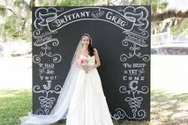 wedding backdrop board disposable self stand foam board backdrop