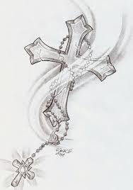 rosary tattoo designs tattoes pinterest tattoo tattoo
