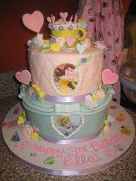 birthday cake princess decorations image inspiration of cake and
