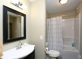 Stadium Bathrooms Enclave At The Stadium Rentals Waco Tx Apartments Com