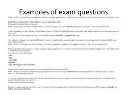 gcse english revision writing triplets ppt video online download