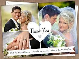 thank you cards wedding thank you cards wedding co uk
