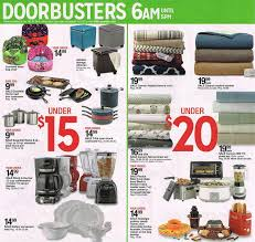 black friday 2015 kmart thanksgiving ad scan