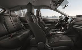 Subaru Three Row Timmons Subaru Subaru U0027s Global Platform Shines In The 2017