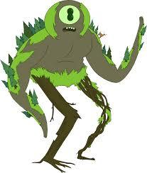 forest cyclops adventure time wiki fandom powered by wikia