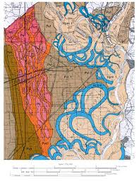 Map Of Dayton Ohio by Ge 341 Engineering Geology And Geotechnics