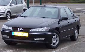 peugeot 406 engine peugeot 406 a never ending taxi legend