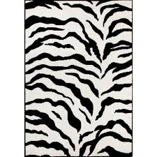 Zebra Shower Curtain by Animal Print Shower Curtain Fancy Home Design