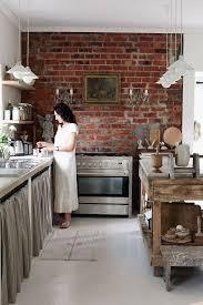 Brick Kitchen Ideas Brick Kitchen Wall Tiles Luxury The 25 Best Exposed Brick