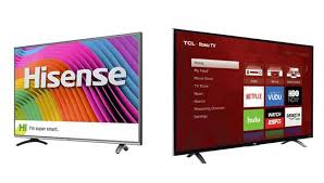 heisense target 4k black friday 50 inch 4k ultra hd smart tv amazon cyber monday deal on sale