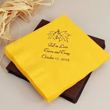 cheap wedding napkins best 25 wedding cocktail napkins ideas on cinderella