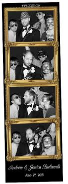 photobooth for wedding photo booth designs dramatic dimensions entertainment