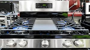 Ge Built In Gas Cooktop Ge Jgbs66rekss 30 Inch Freestanding Gas Range Reviewed Com Ovens